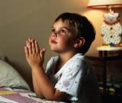 Rīta lūgšana