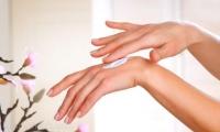 Roku pirkstu masāža