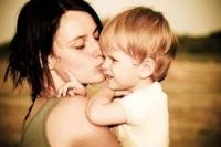 Ko māte var teikt savam bērnam