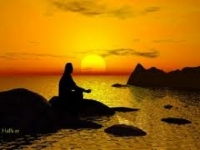 Izdziedināšanas meditācija.